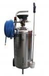 Пеногенератор Lt 50 inox foamer (со стравливающим клапаном)