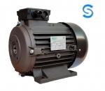 Двигатель H100 HP 6.1 4P MA AC KW4,4 4P
