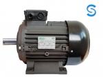 Двигатель H112 HP 7.5 4P MA AC KW 5,5 4P (внешний вал)
