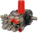 Плунжерный насос высокого давления EVOLUTION E3B2515 с регулятором