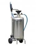 Пеногенератор Lt 100 inox foamer (со стравливающим клапаном)
