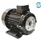 Двигатель H112 HP 5.5 4P MA AC KW4 4P