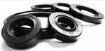 Сальник для поворотных муфт 26.1300.20 и 26.1300.40, 4,7x18,4mm
