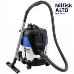 Хозяйственный пылесос Nilfisk AERO 21-01 PC INOX