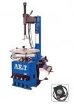 Шиномонтажный автомат с наддувом AE&T 890IT, 220В/380В