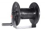 Катушка для шланга высокого давления (пластик/латунь) 20м