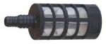 Фильтр входной со штуцером 3/4 для всасывающего шланга