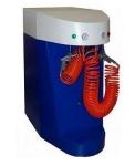 Пост подкачки шин с доливом воды