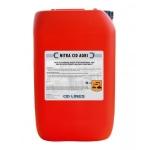 Сильноконцентрированное кислотное средство Cid Lines  для очистки колесных дисков  ALU 5000