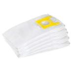 Мешки из нетканного материала к пылесосам