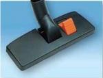 Щетка-насадка с переключением ковер-пол  для YVO 36 мм