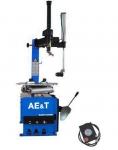Шиномонтажный полуавтомат BL523IT+ACAP2004 AE&T с правой рукой с наддувом, 380В