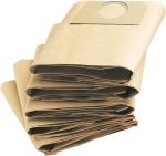 Karcher бумажные фильтр-мешки 3шт