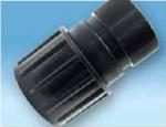 Муфта соединительная (шланг-насадка) 38 мм