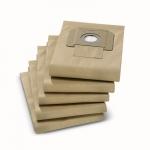 Karcher бумажные фильтр мешки