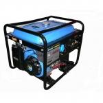 Бензиновый генератор с функцией сварки EGW190 ETALON для оснащения гаража